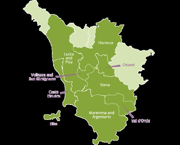 tuscany-maps
